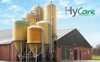 Een HyCare pluimveestal van Schippers: dit maakt deze uniek