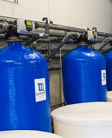 Waterinstallaties